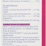 Virbac Ocecholine pour Oiseau Flacon de 50 ml de la marque Virbac image 3 produit