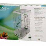 Vision Cage M02 pour les Oiseaux 61x38x88 cm de la marque Vision image 1 produit