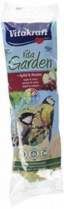 Vitakraft Boules de Graisses Premium Pomme/Raisin pour Oiseau du Ciel 350 g - Lot DE 6 de la marque Vitakraft image 0 produit