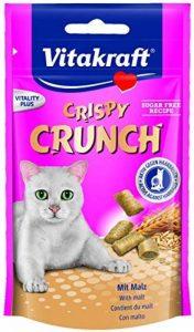Vitakraft Crispy Crunch Malt Friandise pour Chat 60 g de la marque Vitakraft image 0 produit