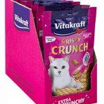 Vitakraft Crispy Crunch Malt Friandise pour Chat 60 g de la marque Vitakraft image 3 produit