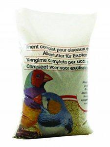 Vitakraft Menu Vitobel Coussin Mélange de Graines pour Oiseau Exotique 2,5 kg de la marque Vitakraft image 0 produit