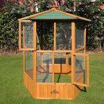 volière oiseaux bois TOP 5 image 1 produit