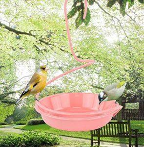 wandlee simple à suspendre Humming canari Parrot Pigeon d'Oiseaux Sauvages et oiseaux de la marque WandLee image 0 produit