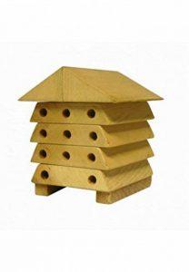 Wildlife - Mini ruche à abeilles solitaire pour enfants de la marque Wild for Life image 0 produit