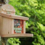 Wildlife World Mangeoire pour Ecureuil de la marque Wildlife World image 1 produit