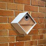 Wildlife World Nichoir pour oiseaux de la marque Wildlife World image 2 produit