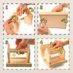 Windhager Mangeoire Silo Kit de Woodpecker, beige de la marque Windhager image 2 produit