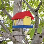 Windhager Mangeoire Silo Kit de Woodpecker, beige de la marque Windhager image 4 produit