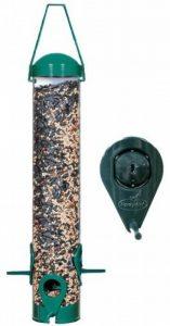 Woodstream 3261 Mangeoire à Oiseaux et Pinsons Finch Feeder™ de Perky-Pet® de la marque Opus image 0 produit