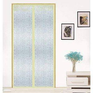 ZHFC l'air conditionné Rideau Anti - moustiques Partage Partage Ménages Rideau Souple en Plastique Transparent,a_150x220cm de la marque ZHFC Ménage image 0 produit